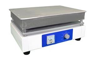 Аттестация плиты нагревательной UH-3545А
