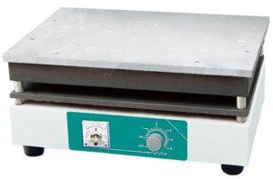 Аттестация плиты нагревательной UH-4060А