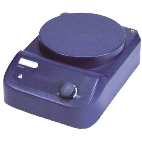 Аттестация мешалки магнитной без подогрева US-6100A