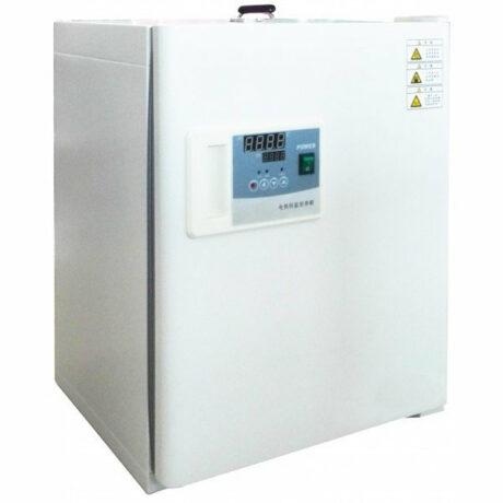 Аттестация инкубатора UT-2045