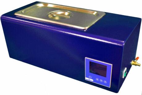 Аттестация бани водяной UT-4305 (5 л)