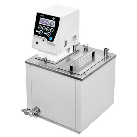 Аттестация термостата жидкостного ВТ15