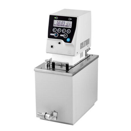 Аттестация термостата жидкостного ВТ3-2