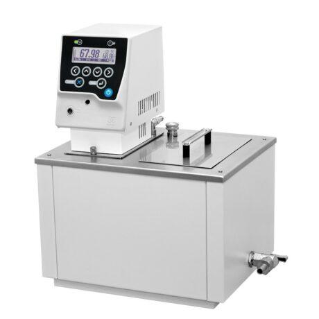 Аттестация термостата жидкостного ВТ8-2