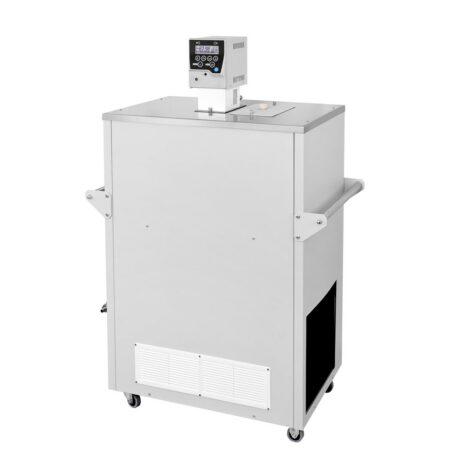 Аттестация термостата жидкостного низкотемпературного КРИО-ВТ-05-02