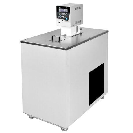 Аттестация термостата жидкостного низкотемпературного КРИО-ВТ-07