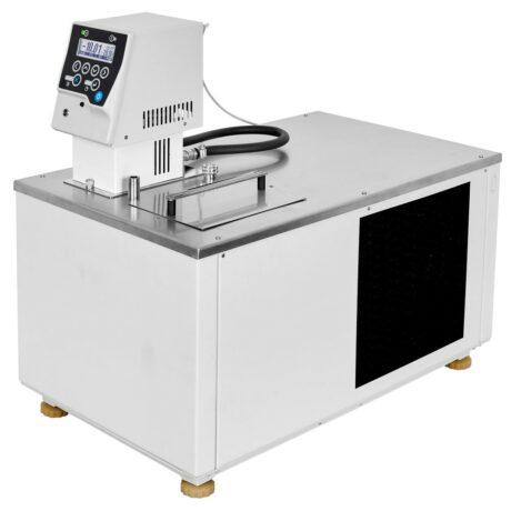Аттестация термостата жидкостного низкотемпературного КРИО-ВТ-11