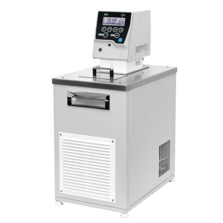 Аттестация термостата жидкостного низкотемпературного КРИО-ВТ-12
