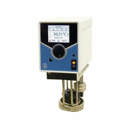 Аттестация термостата LT-400