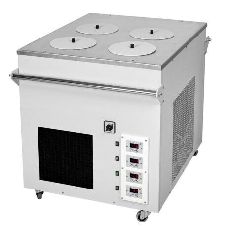Аттестация бани жидкостной для низкотемпературных испытаний БНТИ-05-04