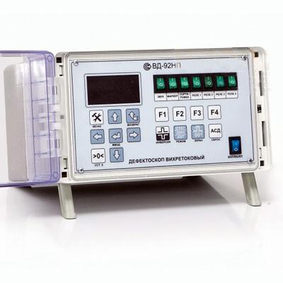 Калибровка дефектоскопа вихретокового ВД-92НП