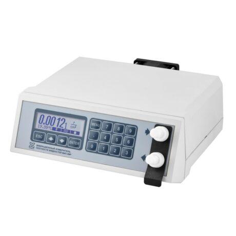 Поверка измерителя плотности жидкостей вибрационного ВИП-2МР