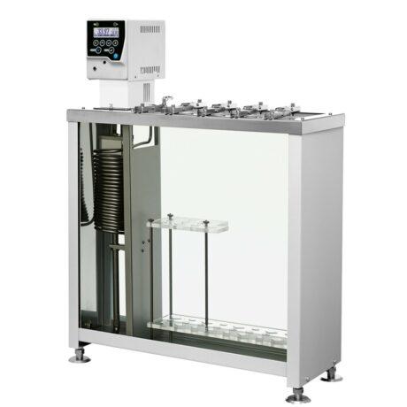 Аттестация термостата жидкостного ВИС-Т-06