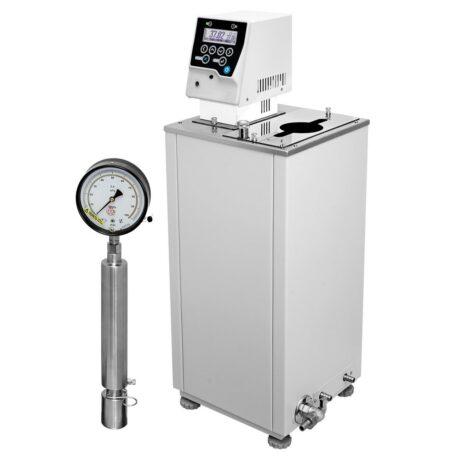 Аттестация термостата жидкостного ВТ-Р-01