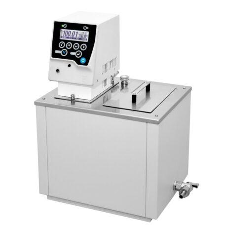 Аттестация термостата жидкостного ВТ10-2
