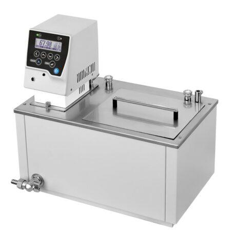 Аттестация термостата жидкостного ВТ20-2