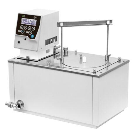 Аттестация термостата жидкостного ВТ20-21