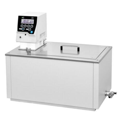 Аттестация термостата жидкостного ВТ25-2