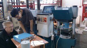 Аттестация испытательного оборудования быстро