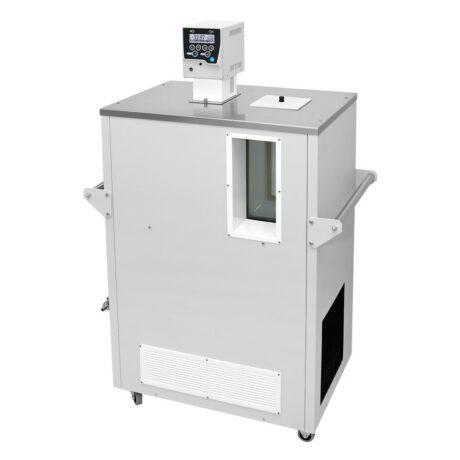 Аттестация термостата жидкостного низкотемпературного КРИО-ВИС-Т-05-01