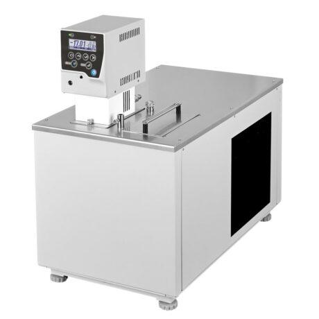 Аттестация термостата жидкостного низкотемпературного КРИО-ВТ-01