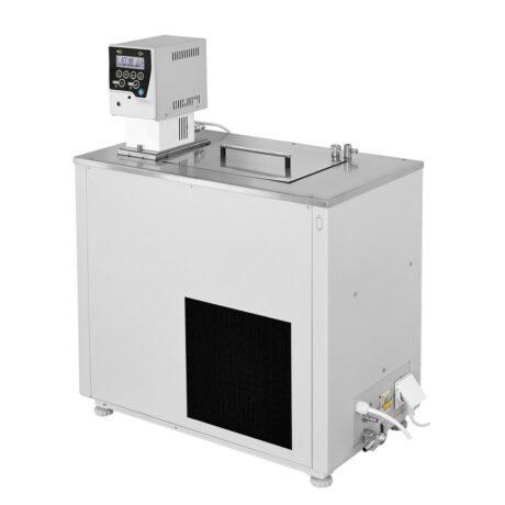 Аттестация термостата жидкостного низкотемпературного КРИО-ВТ-06