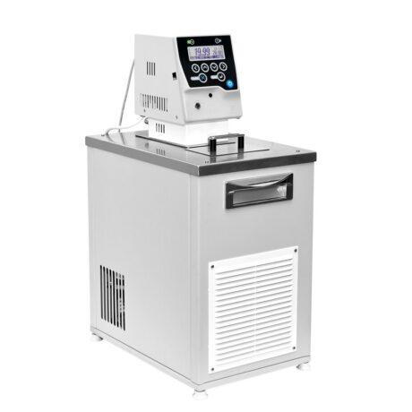 Аттестация термостата жидкостного низкотемпературного КРИО-ВТ-12-1