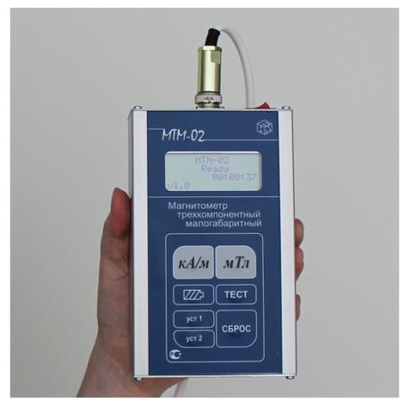 МТМ-02 цена