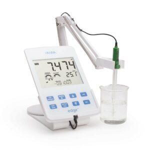 Поверка pH-метра