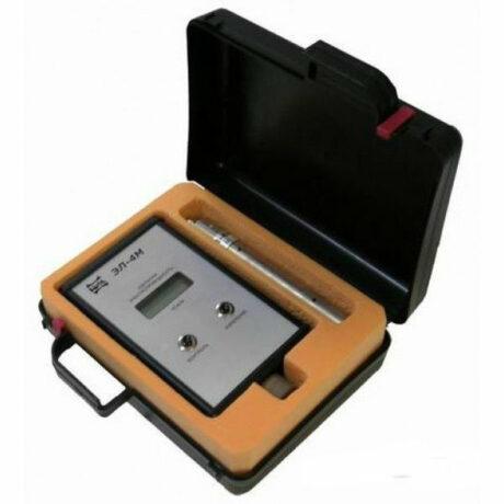 измеритель электропроводимости ЭЛ-4М