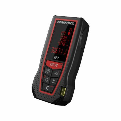 Поверка дальномера лазерного CONDTROL XP2