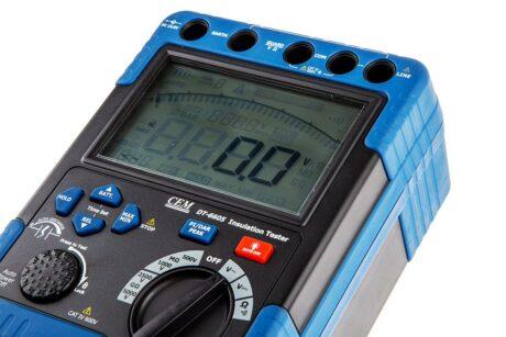 DT-6605 поверка