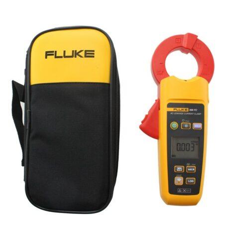 Fluke 368 FC поверка