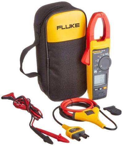 Fluke 376 FC поверка