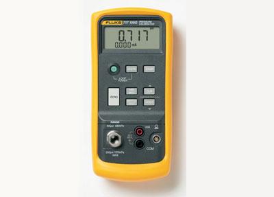 Поверка калибратора давления Fluke 717 3000G