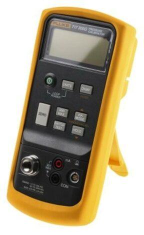 Поверка калибратора давления Fluke 717 30G