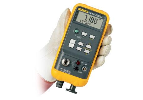 Поверка калибратора давления Fluke 718 300G