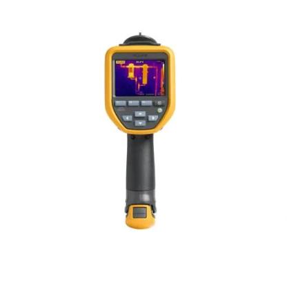 Поверка тепловизора Fluke TiS50