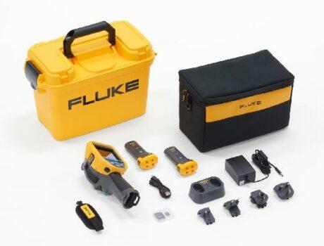 Fluke TiS65 цена