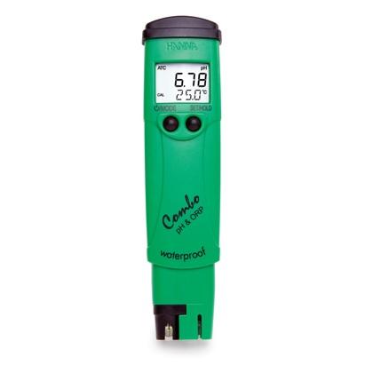 Поверка pH-метра HI98121