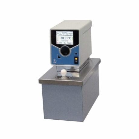 Аттестация термостата LT-408