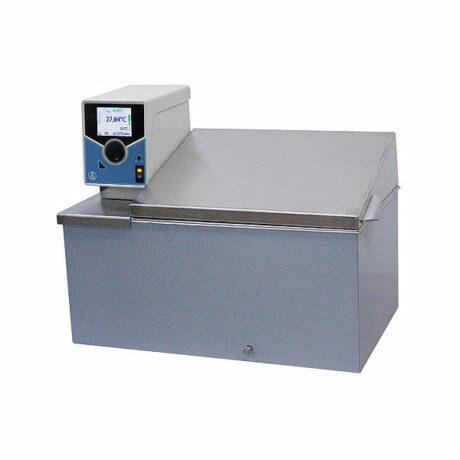 Аттестация термостата LT-417b