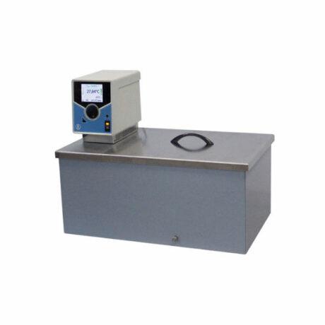 Аттестация термостата LT-424a