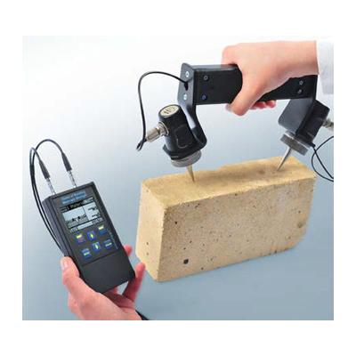 Поверка измерителя прочности бетона NOVOTEST ИПСМ