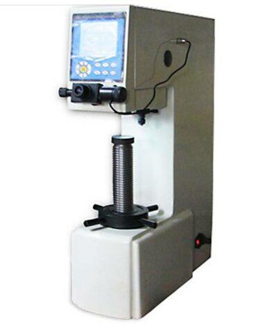 Калибровка твердомера металлов по Бринеллю NOVOTEST ТС-Б-Ц2 (автомат)