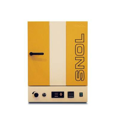 Аттестация шкафа сушильного SNOL 120/300