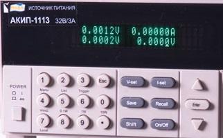 АКИП-1113 купить