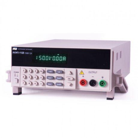 АКИП-1125 цена