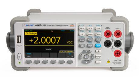 АКИП-2101 купить