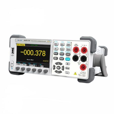 АКИП-2101 цена
